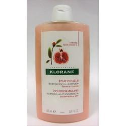 Klorane - Shampooing à la grenade Eclat Couleur (400 ml)