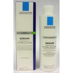 La Roche-Posay - KERIUM Shampoing-Gel Anti-Pelliculaire