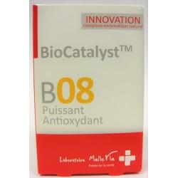 Melio Vie - BioCatalyst B08 Puissant Antioxydant