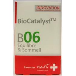 Melio Vie - BioCatalyst B06 Equilibre & Sommeil