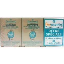 Puressentiel - Complément alimentaire fortifiant Cheveux & ongles (lot de 3)