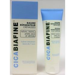 CICABIAFINE - Baume Réparateur Crevasses