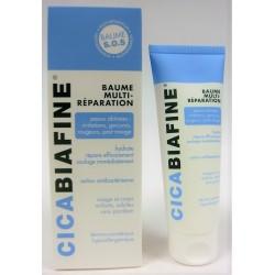 Cicabiafine - Baume Multi-réparation Peaux abîmées, irritations, rougeurs, gerçures
