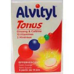 Alvityl - Tonus
