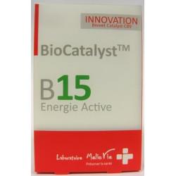 Melio Vie - BioCatalyst B15 Energie active