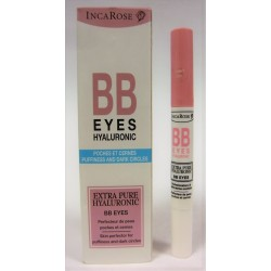 IncaRose - BB EYES hyaluronic poches et cernes (light)