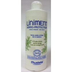 Mustela - Liniment dermo - protecteur (400 ml)