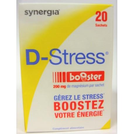 D.Stress Booster