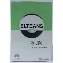 ELTEANS - Nutrition de la peau