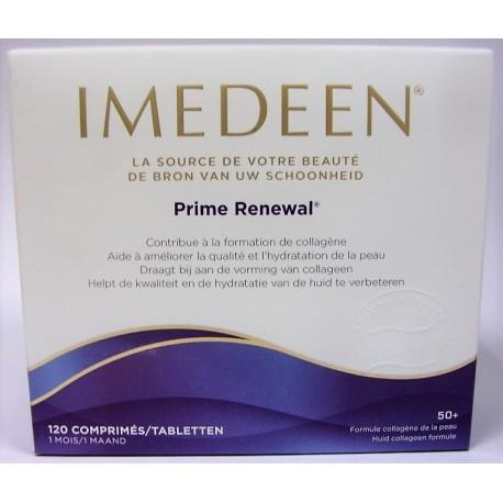 IMEDEEN - Prime renewal (120 comprimés)
