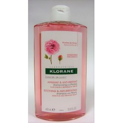 Klorane - Shampooing à la pivoine (400 ml)