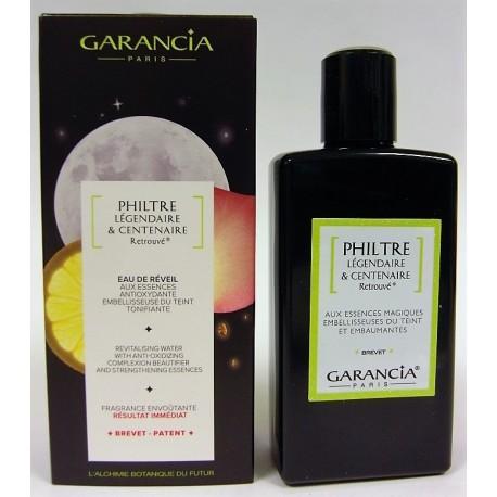 Garancia - PHILTRE Légendaire et centenaire