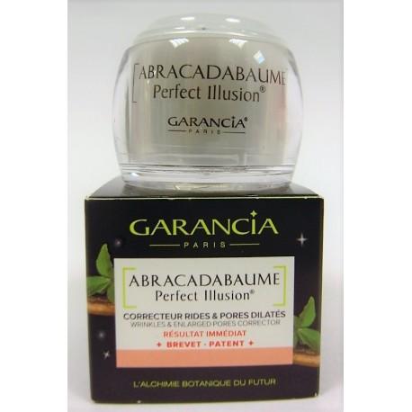 Garancia - Abracadabaume Perfect illusion Rides & pores dilatés