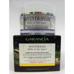 Garancia - Mystérieux Mille et Un Jours Crème de jour Anti-âge Global