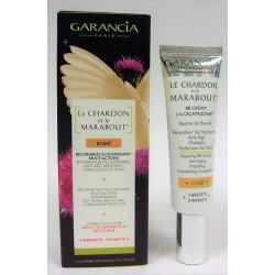 Garancia - Le Chardon et le Marabout BB Cream à la Cicatrisone (Doré)