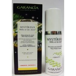 Garancia - Mystérieux Mille et Un Jours . Emulsion de jour