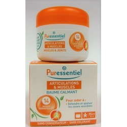 Puressentiel - Articulations & Muscles Baume Calmant