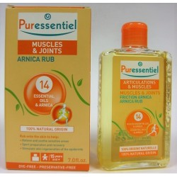 Puressentiel - Articulations & Musles Friction Arnica