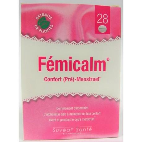 Fémicalm - Confort (Pré)-Menstruel