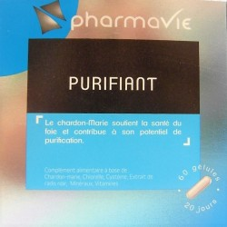 PharmaVie - Purifiant
