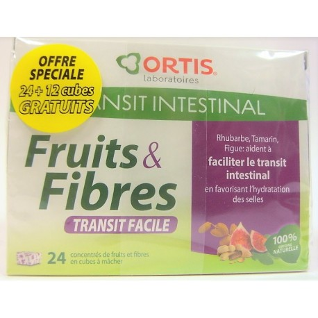 Ortis - Transit Fruits & Fibres