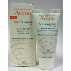 Avène - Antirougeurs Calm Masque apaisant