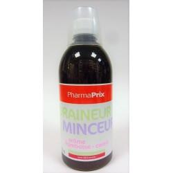 PharmaPrix - Draineur Minceur