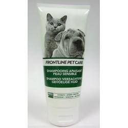 FRONTLINE - PET CARE Shampooing apaisant peau sensible