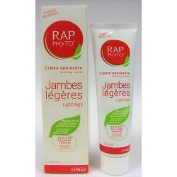 RAP PHYTO - Jambes légères Crème apaisante