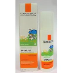 La Roche-Posay - ANTHELIOS  Dermo-Pédiatrics 50+ Lait Bébé (50 ml)