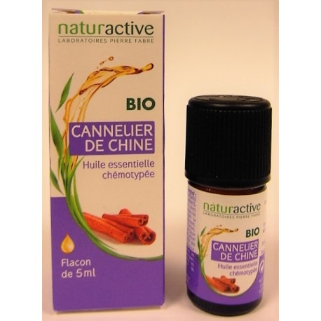 Naturactive - Cannelier de Chine