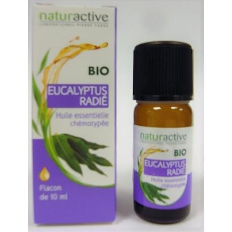 Naturactive - Eucalyptus Radié