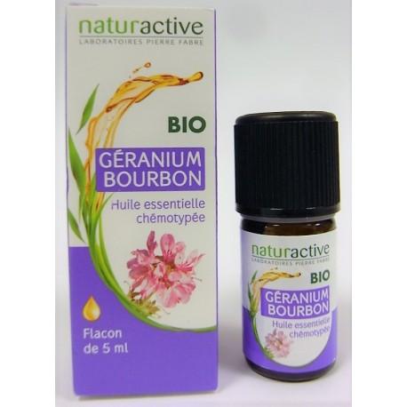 Naturactive - Géranium Bourbon