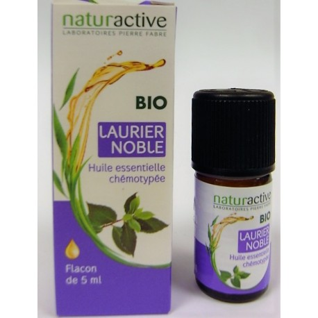 Naturactive - Laurier Noble