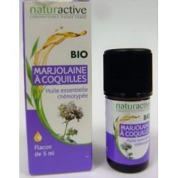 Naturactive - Marjolaine à Coquilles Bio