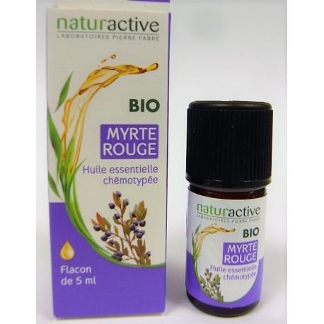 Naturactive - Myrte Rouge