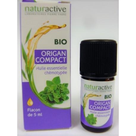 Naturactive - Origan Compact