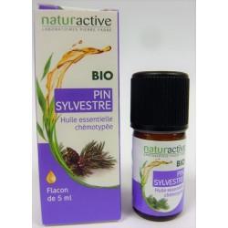Naturactive - Pin Sylvestre Bio
