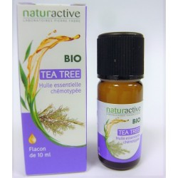 Naturactive - Tea Tree Bio