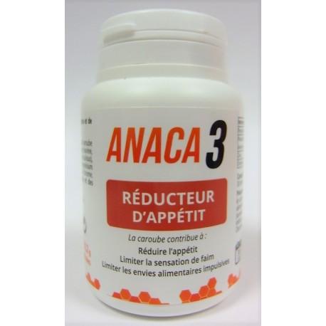 ANACA 3 - Réducteur d'appétit