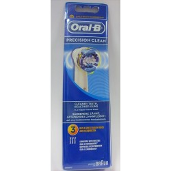 Oral-B - Precision Clean