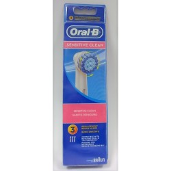 Oral-B - Sensitive Clean
