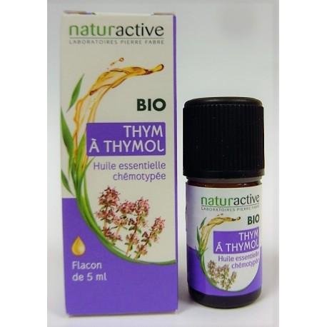 Naturactive - Thym à Thymol