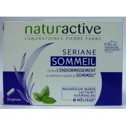 SERIANE - Sommeil