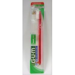 Butler - G-U-M Brosse à dents Classic 409 Compact