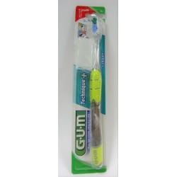 Butler - G-U-M Brosse à dents Technique + 491 Soft Compact