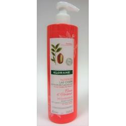 Klorane - Lait Corps Fleur d'Hibiscus au Beurre de Cupuaçu bio (400 ml)