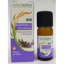 Naturactive - Romarin à 1,8-cinéole