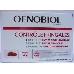 Oenobiol - Contrôle fringales