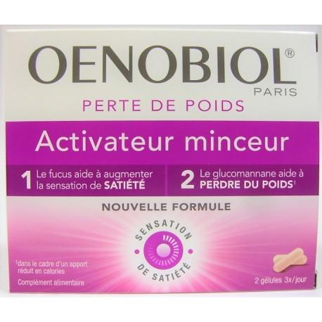 Oenobiol - Activateur minceur